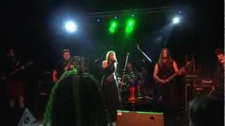 Fenrir (Fr) - Tales of Taliesin ,Live,Mons ,Belgium.15.09.2012.MTS