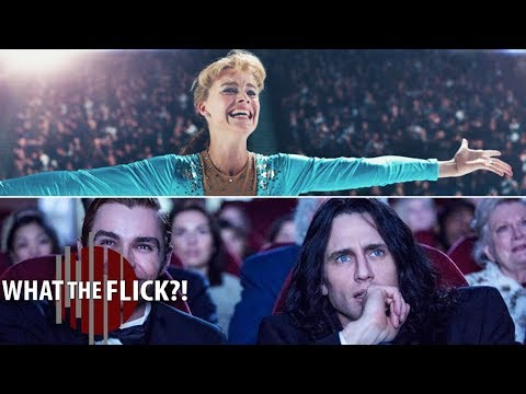Great New Movies: I, Tonya, Disaster Artist and Just Getting Started streaming vf