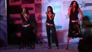 CALICHE - The sensational All Girl Band (Bollywood Music) in India SHREE ENTERTAINMENT