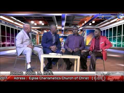 CONGO MON PAYS EMISSION NEWS