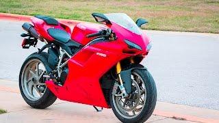 2009 Ducati 1198 Videos