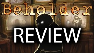 Beholder PC  – Review — Gameplay