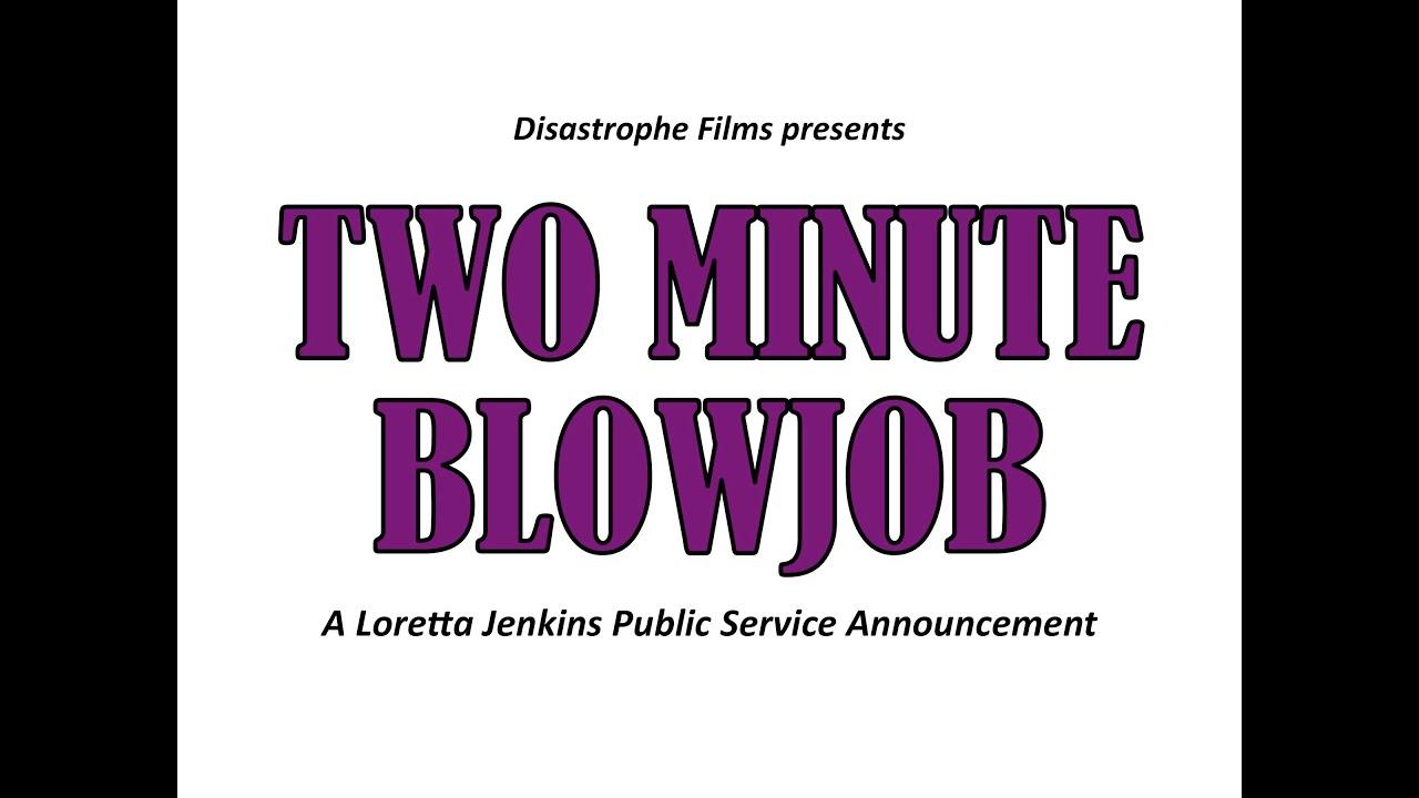 2 Minute Blowjob Herausforderung