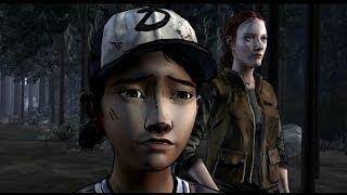 The Walking Dead Sezon 2 - Episode 3 : Bölüm 1 / Hapishane Gibi / Türkçe Yama [HD]