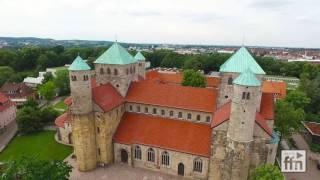 ffn - Der Norden von oben: Hildesheim
