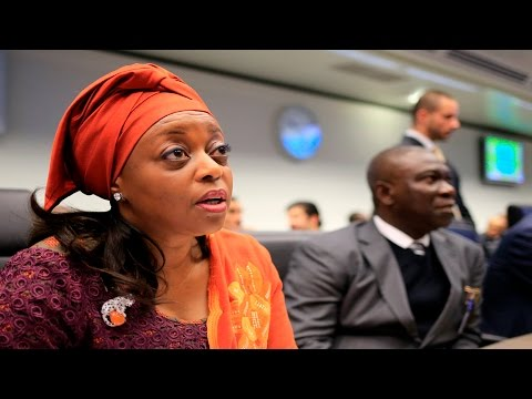 Nigeria: former oil minister arrested on suspicion of bribery and money laundering