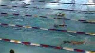 NJSC 2007: Event 31, 200 backstroke women, heat 2 (2)
