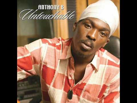 Anthony B   -   Soldiers feat Wyclef Jean  2004