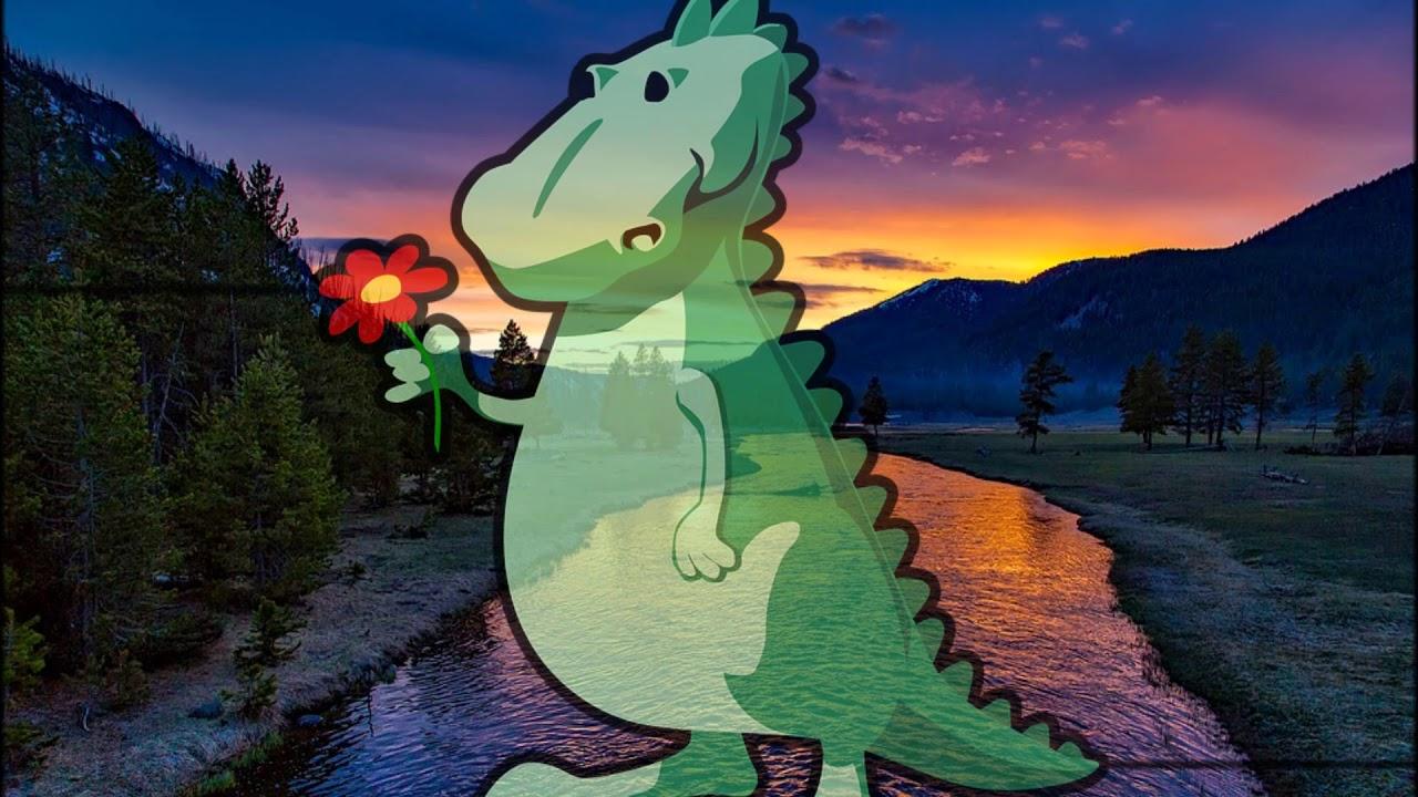 El Dinosaurio Gordo Y Los Tres Deseos Cuentacuentos Youtube Alguna vez has visto un dinosaurio viejo? el dinosaurio gordo y los tres deseos