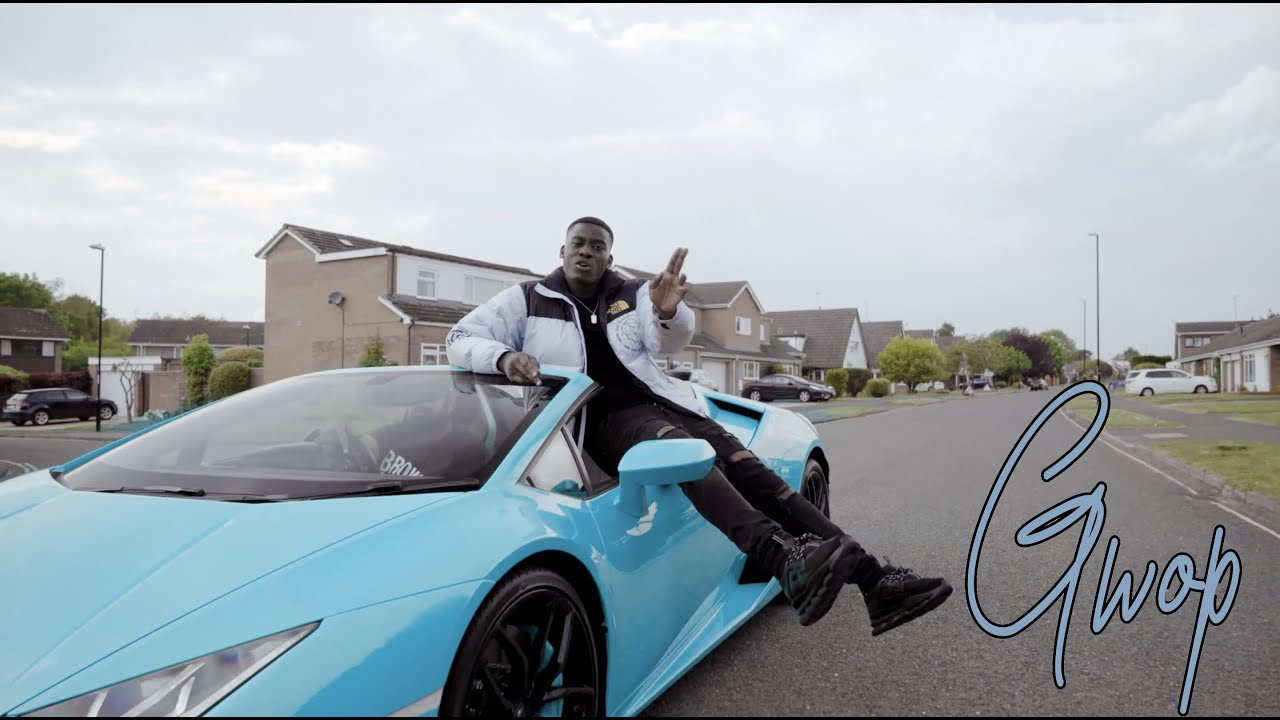 Download JAY1 - GWOP (Official Music Video)
