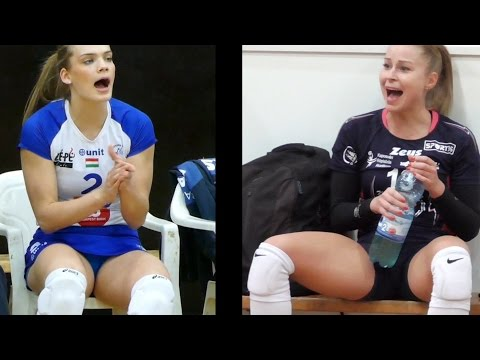 Women's Volleyball Top 10 Cutest Libero Moments