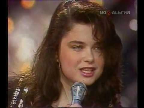 Natasha - Old russian song  آهنگ قديمي روسي از ناتاشا