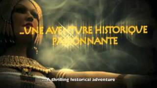 Cleopatra Trailer for iPad