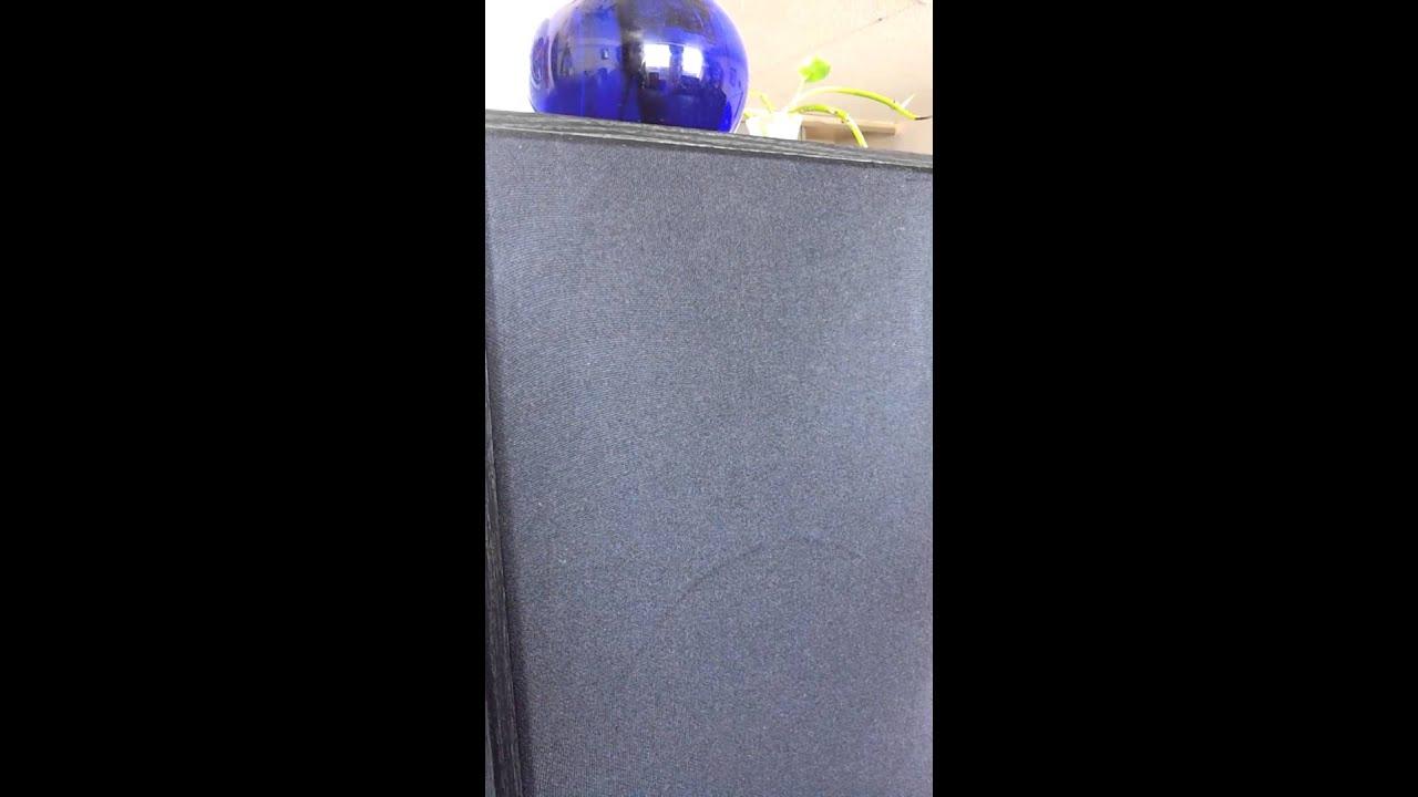 Paradigm Titan Performance Series Speakers