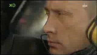 Verarschung Putin song