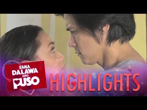 Sana Dalawa Ang Puso: Leo rushes to help Lisa | EP 11