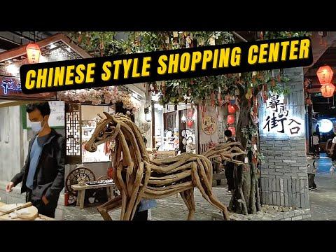 Biggest Underground Shopping Center in Guangzhou's Shanghai street#IndiansInChina #LifestyleinChina