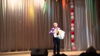 Поёт Валерий Сёмин, группа