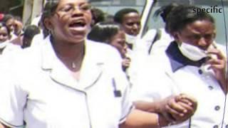 Nurses shrug off Uhuru directive as strike bites across counties | Kenya news today