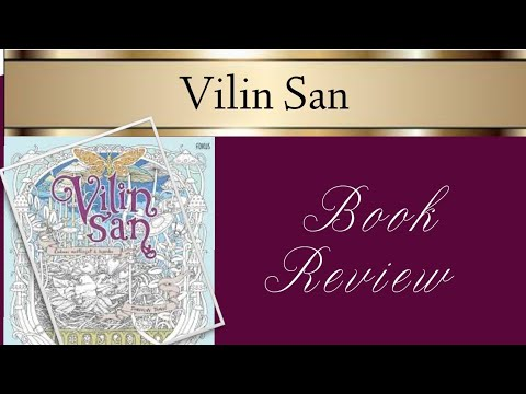 Vilin San by Tomislav Tomic | Review & Giveaway!