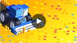 Harvest.io – Farming Arcade in 3D Master snake Like Gameplay screenshot 2