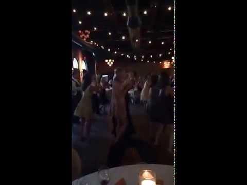 Flash Mob Dance - Shut Up and Dance - Nicollet Island Pavillion