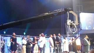 Hezekiah Walker & LFC - Grateful (Live)