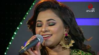 Best Song of Sania Sultana Liza | Sania Sultana Liza live Stage Song | Asian TV Music SN 04 EP 274