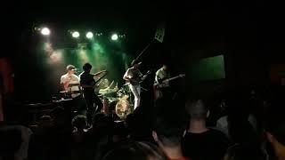 Baixar Fus Delei en vivo en Algo Raro Vol 3, La Plata 2/12/2017