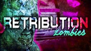 Custom Zombies on Retribution (Call of Duty Black Ops 3 Zombies)