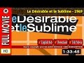 Watch Online: Le désirable et le sublime (1969)