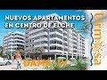 Se vende nuevos apartamentos en centro de Elche  Dama IV   Urmosa