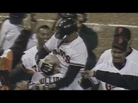 SD@SF: Clark connects for walk-off home run