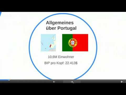 Webinar: (Steuer)-frei leben in Portugal
