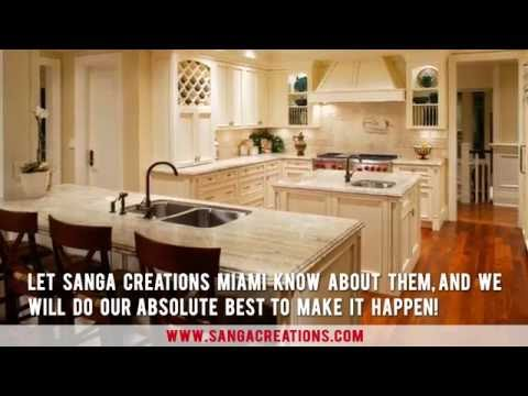 Kitchen Remodeling Miami  305-563-2484