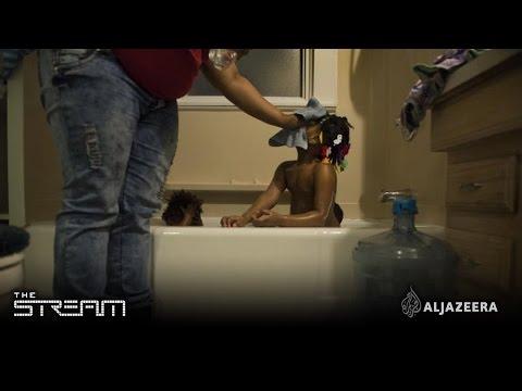 The Stream - #FlintWaterCrisis