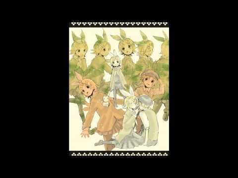 Skeleton life -Rin Kagamine- [Off vocal version]