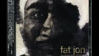 "Fat Jon - ""Your Purpose"""