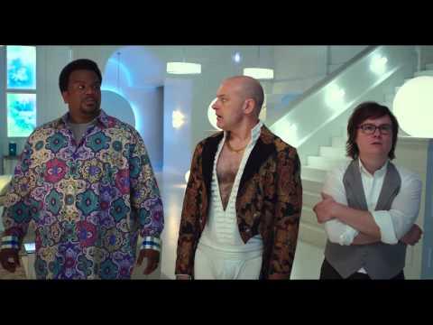 Hot Tub Time Machine 2 - Official® Trailer [HD]
