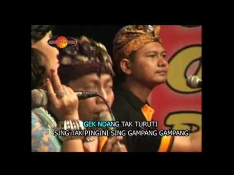 Wiwik Sagita - Ngidam Pentol (Official Music Video)
