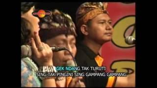 Wiwik Sagita - Ngidam Pentol (Official Music Video)