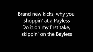 Hoodie Allen- No Interruption ACOUSTIC Lyrics