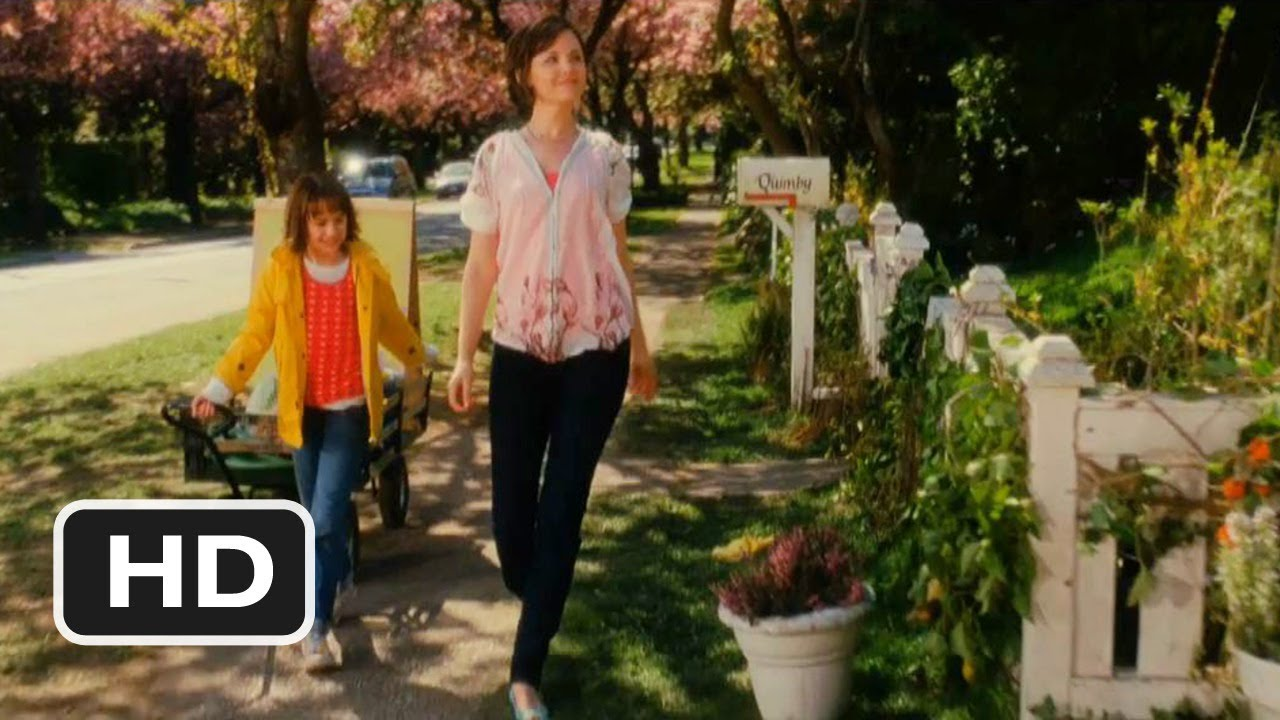 Download Ramona and Beezus #5 Movie CLIP - Strut and Ignore (2010) HD