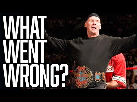 What Went Wrong With WWE ECW