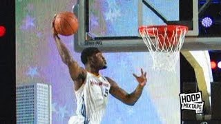 Aquille Carr Shuts Down The Gym! Top Ten Plays!