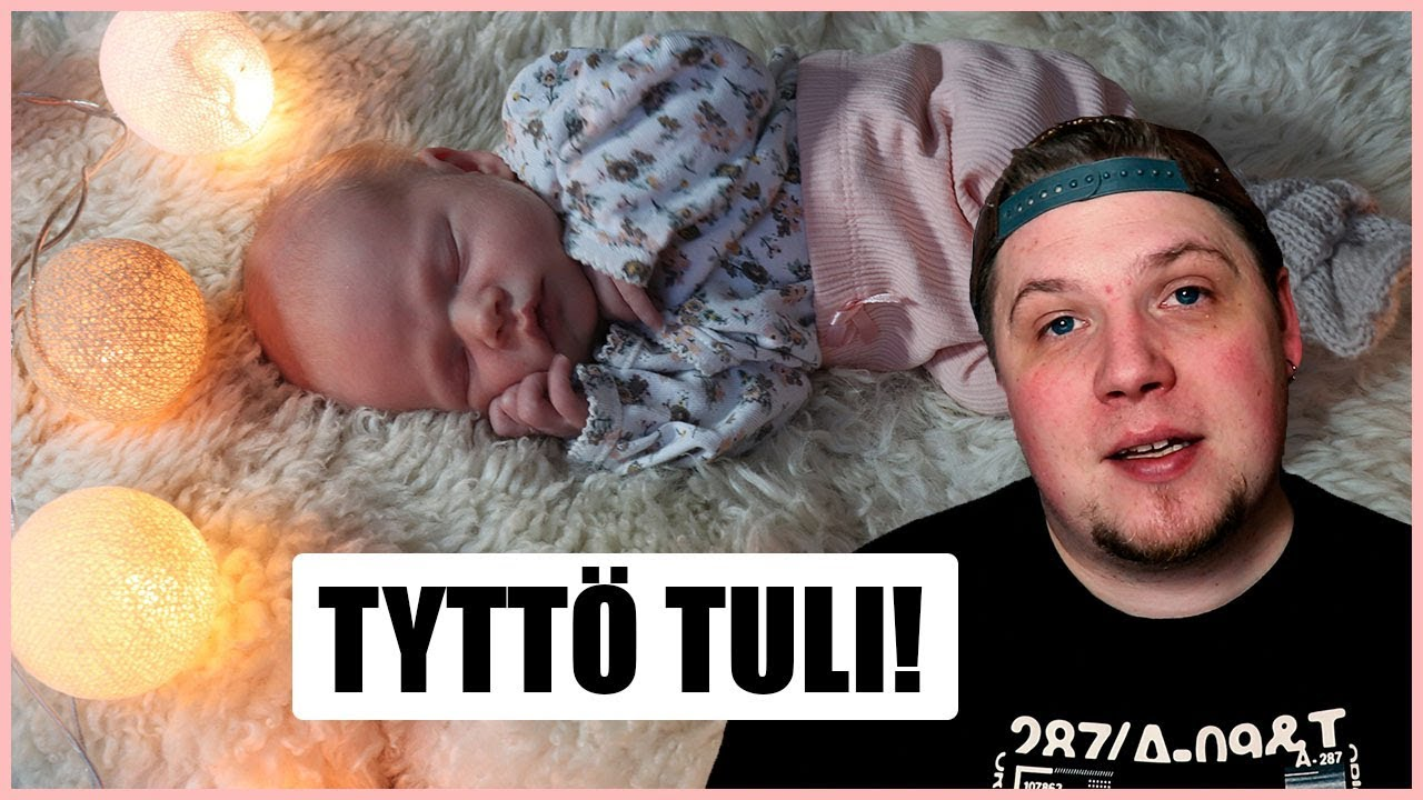 Tyttö Tuli