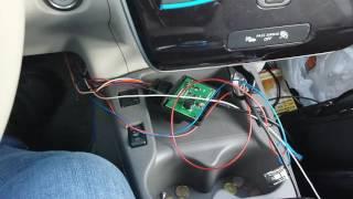 Nissan Leaf Box On Off Tuning