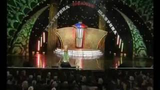 Екатерина Шаврина - Ласковый мужик(Юбилейный концерт в ГЦКЗ