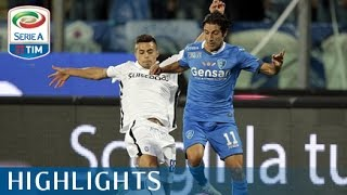 Video Gol Pertandingan Empoli vs Atalanta