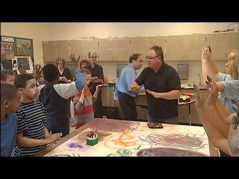 Jazz & Art Outreach